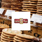 Biscotto | Cookie Man | Foodscriber Τριλογία Γευστικής Ηδονής